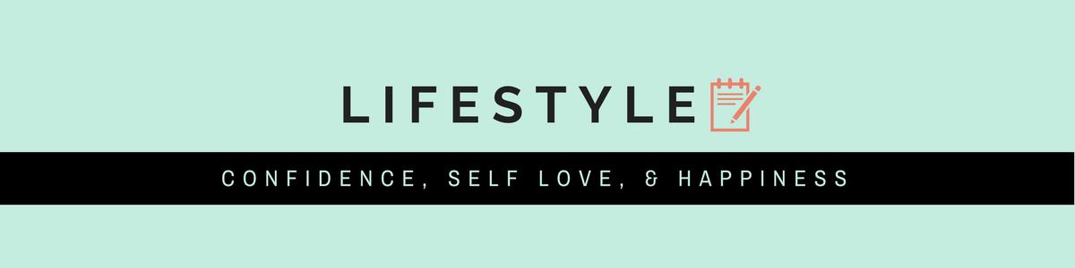 Lifestyle banner
