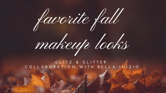 fall makeup looks banner